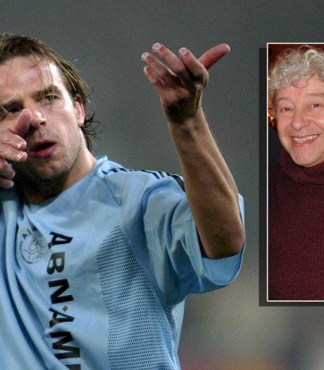 David Endt hoopt op 'Andy van der Meijde-momentje' van Ajax in Rome