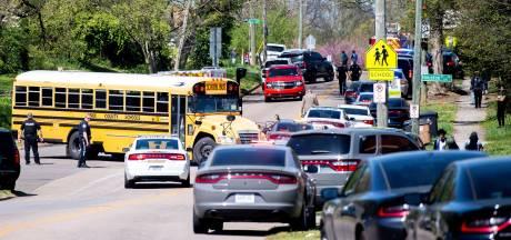 Un mort et un policier blessé par balle dans un lycée aux États-Unis