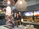 Nelleke Geluk ontwerpt keukens en badkamers: 'Het is een creatieve en uitdagende baan'