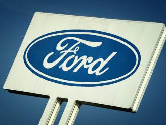 Ford verwacht monsterverlies van 1,15 miljard in Europa