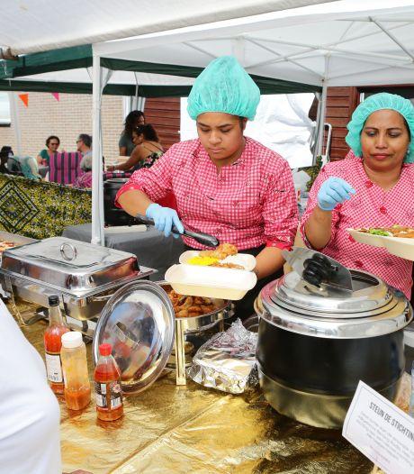 Weer geen Pasar Malam in Leerdam: 'Het valt ons enorm zwaar, maar veiligheid gaat voor'
