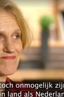 Zus van vermiste Tilburger in KRO Kruispunt: 'Iemand moet Hanno iets aangedaan hebben'