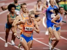 Ondanks protest neemt Nederlands estafetteteam het met Bol toch in finale op tegen VS: 'Onacceptabel'