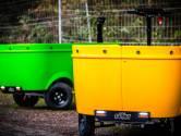 Stint ontvangt in Putten eerste wagens voor reparatie na drama Oss