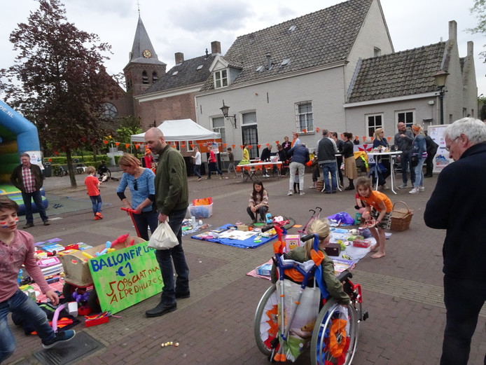 koningsmarkt Esch