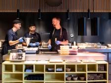 De Nieuwe Winkel in Nijmegen uitgeroepen tot nummer 2 groenterestaurant van de wereld