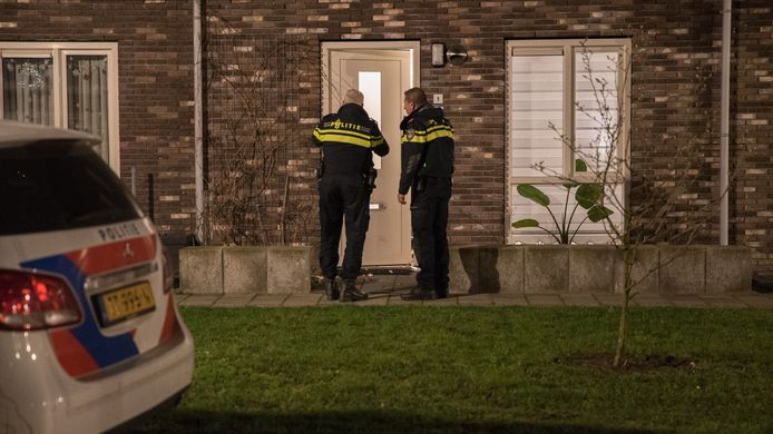 Tweede aanslag met vuurwerk op woning aan Hungerstraat in Deventer.