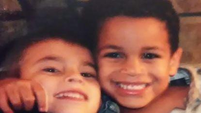 Jongere broer van schoolschutter plaatst foto van jonge Nikolas Cruz op Facebook