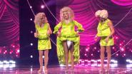 """Vier rode buzzers in 'Belgium's Got Talent', maar act bijt van zich af: """"Niels heeft iets tegen Antwerpenaren"""""""