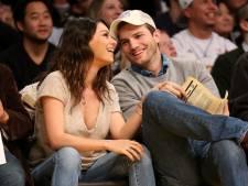 Mila Kunis se confie sur sa relation avec Ashton Kutcher