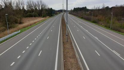 Vernieuwing deel van Ring Turnhout en Gierlebaan in Lille, amfibietunnels in Beerse en werken op E34