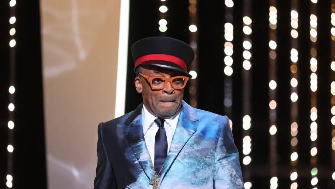 Oeps: Spike Lee kondigt winnaar Gouden Palm in Cannes per ongeluk veel te vroeg aan
