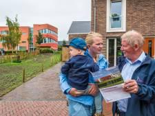 Patiënten ggz wonen middenin wijk: gesprek met buurt helpt