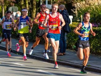 """Mats Lunders wil opnieuw sterke 10.000m lopen: """"De conditie zit in stijgende lijn"""""""