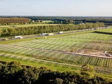 Veel minder ruimte voor Maldense zonneparken