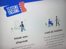 Midden volgende week openen in Middelburg, Terneuzen en Goes testlocaties voor toegang