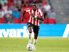 PSV-verdediger Derrick Luckassen kan zijn loopbaan in Turkije vervolgen