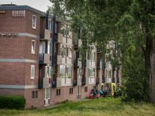 Peuter Jabir (2) viel in Arnhem op drie hoog van balkon: 'Hij heeft geluk gehad'