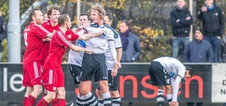 Van der Stouw verlaat jeugdliefde Olympia'28 voor Hattem
