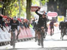 Amy Pieters wint tweede etappe Women's Tour