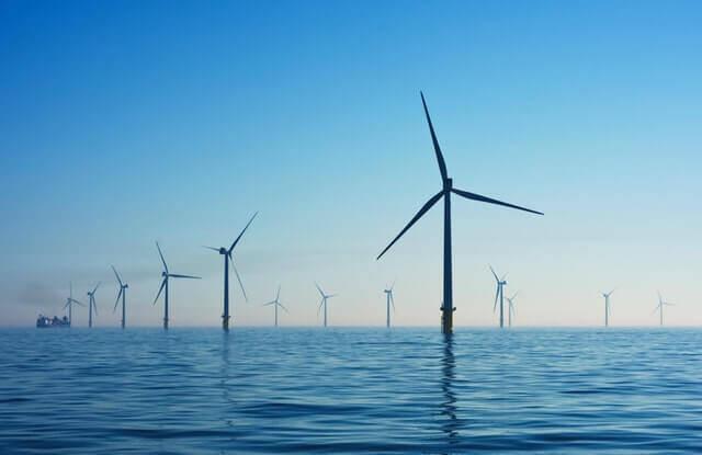 L'électricité verte