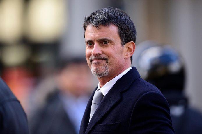 L'ancien Premier ministre français Manuel Valls va devenir chroniqueur sur RMC et sur BFMTV.