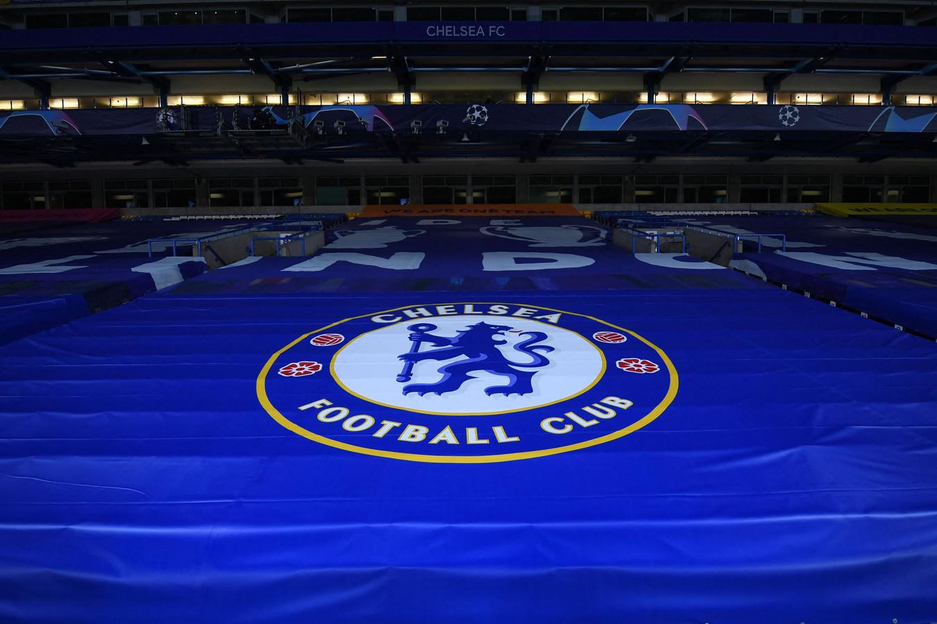 Chelsea trok zich net als de andere Engelse clubs terug uit de Super League.