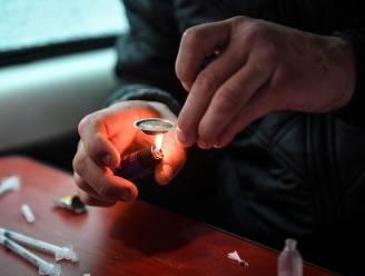 Aantal drugsdoden in Schotland voor zevende opeenvolgende jaar op recordhoogte