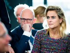Barbara Baarsma nieuwe directeur Rabobank Amsterdam