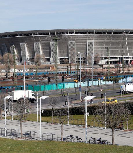 'Het hele Europese voetbal zit in hetzelfde bootje dat watermaakt'