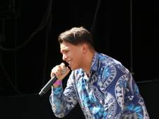 Opmerkelijke carrièreswitch: Antwerpse rapper Soufiane Eddyani gaat nu sfeerhaarden verkopen