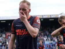 RKC Waalwijk mist mogelijk drie verdedigers tegen Sparta