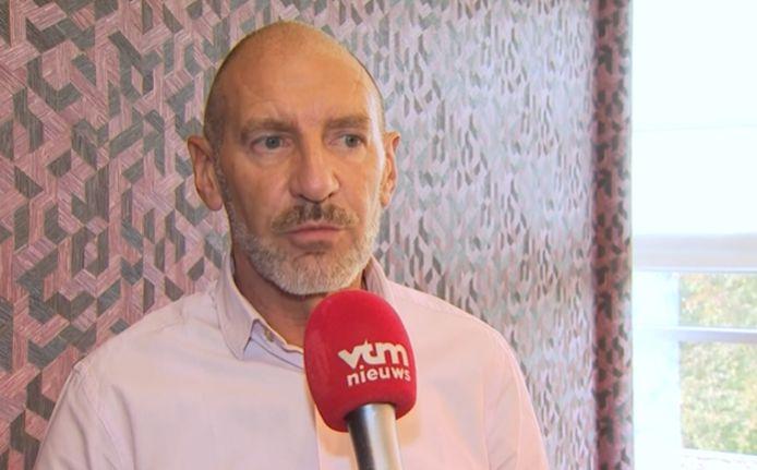 Advocaat Patrick Bernard Martens