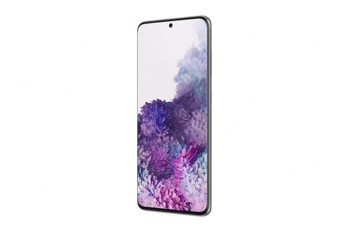 Samsung Galaxy S20 5G.