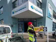 Niet sporten maar stemmen: sportschool in Heerde opent de deuren voor één dag