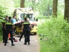 Racefietsster zwaargewond bij eenzijdig ongeval op Tuinkerspad in Nieuwegein
