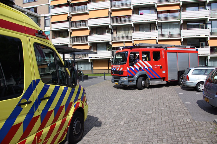 Vitalis De Horst in Eindhoven