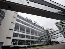 Megapriklocatie in Van Nelle Fabriek open op 11 maart