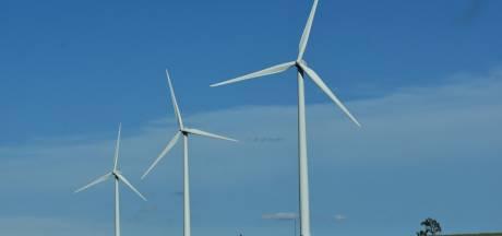 Windmolenplan Hattemerbroek aangepast op last van Raad van State