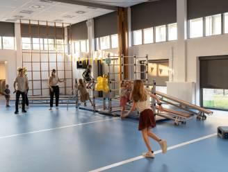 Basisschool De Bron opent nieuwe lokalen na een jaar bouwen en verbouwen