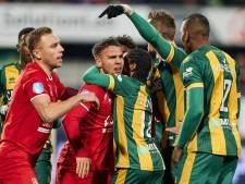 ADO en FC Twente schieten weinig op met puntje in Den Haag