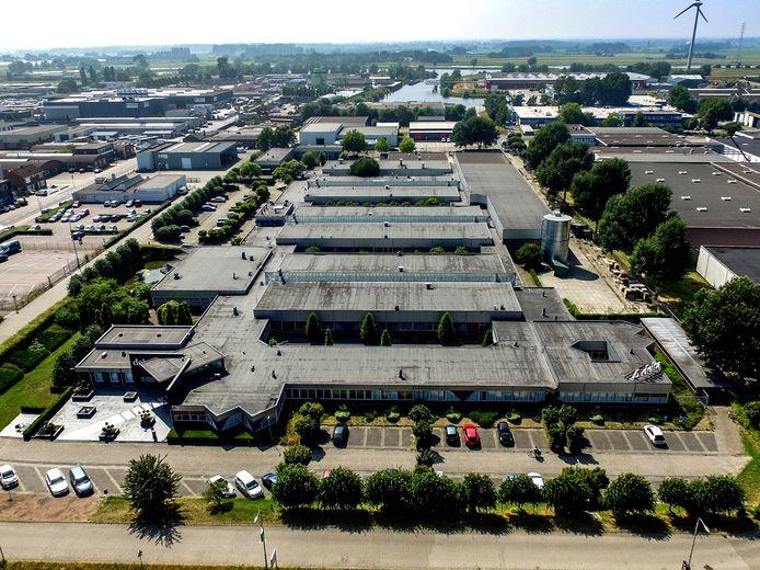 Het complex van Delta aan de Handelskade in Zutphen is gekocht door Evert-Jan van Til.