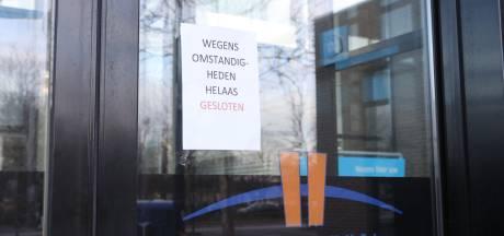 Scholen en winkelcentra in Den Bosch ontruimd, burgemeester doet oproep aan ouders: 'Houd je kinderen 's avonds thuis'