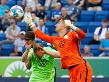 Première défaite pour Wolfsburg, Leipzig cartonne avant d'affronter Bruges