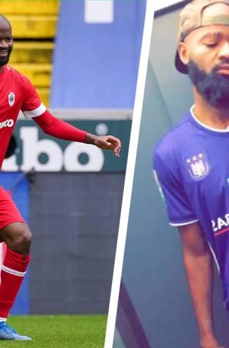 De 'mauve' maand van Didier: hoe Lamkel Zé in 2013 Europa ontdekte door stage bij Anderlecht