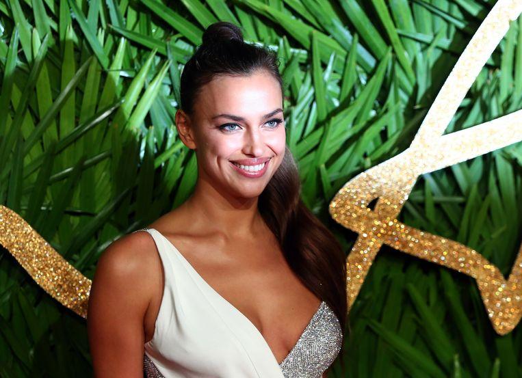 Ondanks het feit dat hun relatie op de klippen liep, is Irina Shayk 'dankbaar' voor de tijd die ze met haar ex Bradley Cooper heeft doorgebracht. Dat zegt het 34-jarige model in de nieuwe editie van de Britse Vogue.