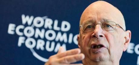 Complotdenkers zien opgezet plan van wereldleiders in Build Back Better, maar de term stamt al uit 2004