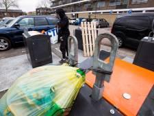 Woerdenaren dumpen hun troep steeds vaker op straat: 'Het is elke week een rotzooi'