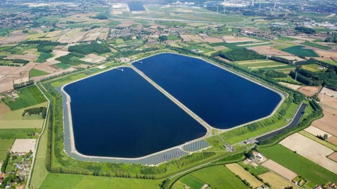 """Grootschalige renovatie van waterspaarbekken Kluizen: """"Prijs van het kraantjeswater zal niet stijgen"""""""