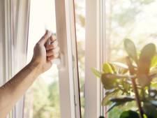 Ventileren als een pro: 'Doe de ramen open en sluit de wc-deksel'